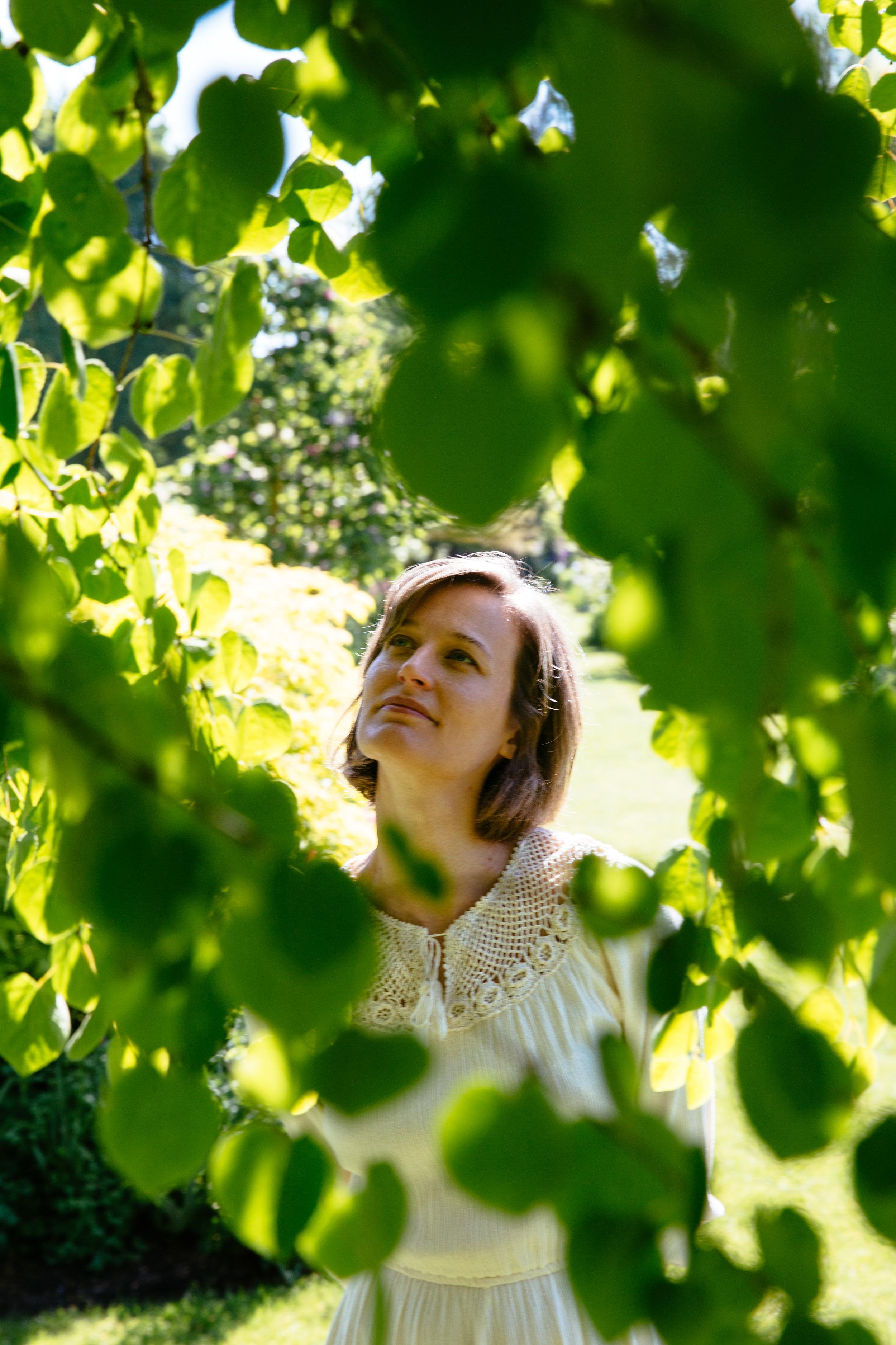 Elaine Schimek