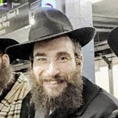 Zalman Lewis