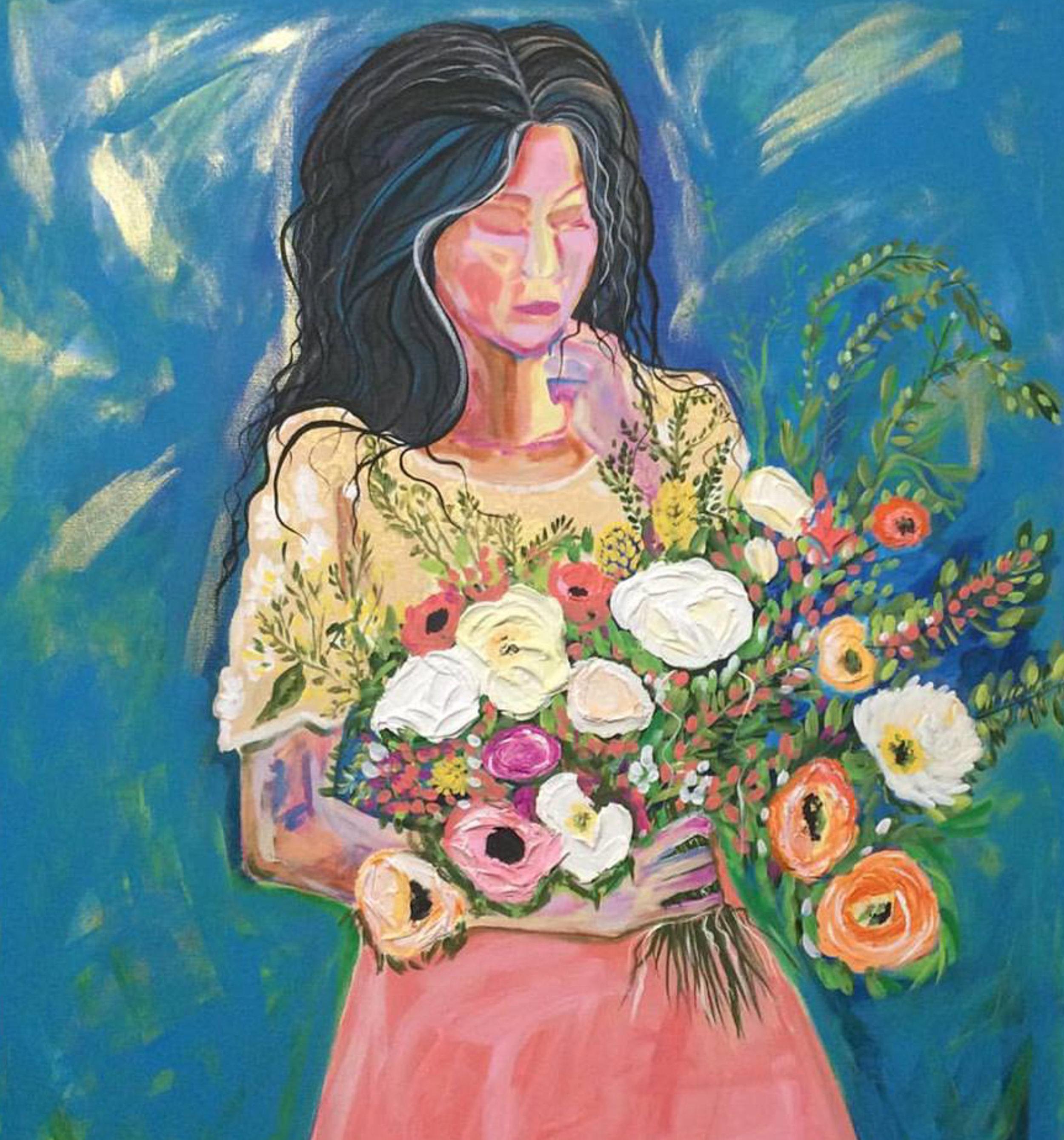 Flower Girl-Humanity.jpg