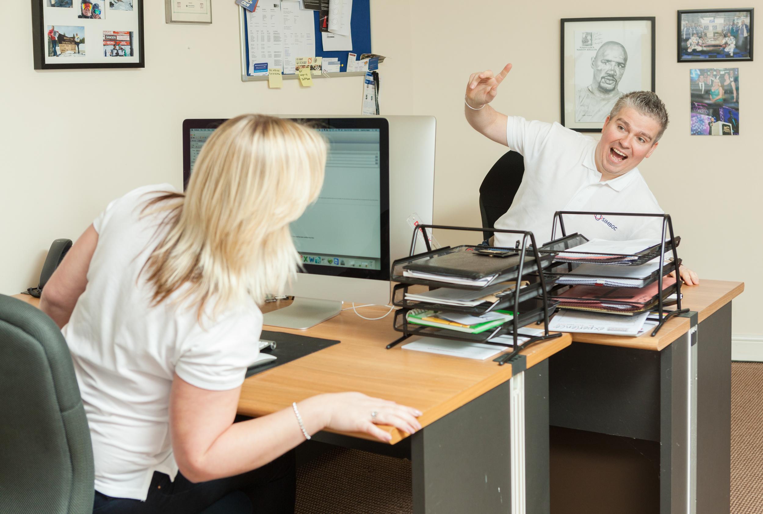 Jo and Dave in the office - lightblub moment_SimbocLtd_6557.jpg