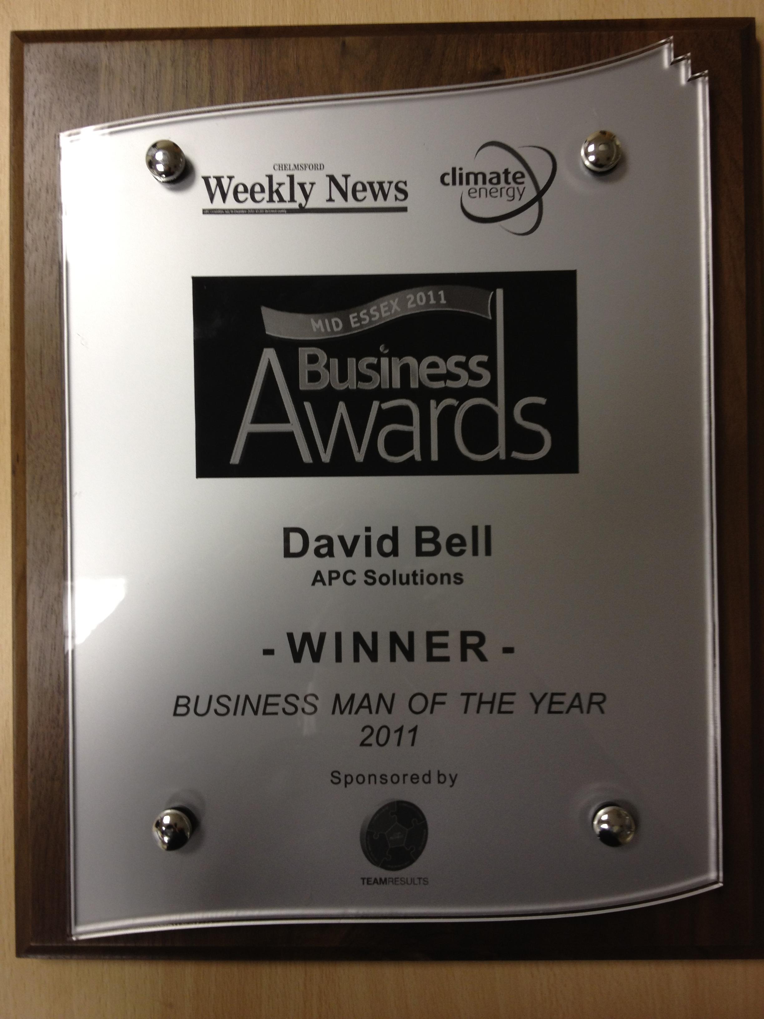 Businessman 2011 Award.jpg