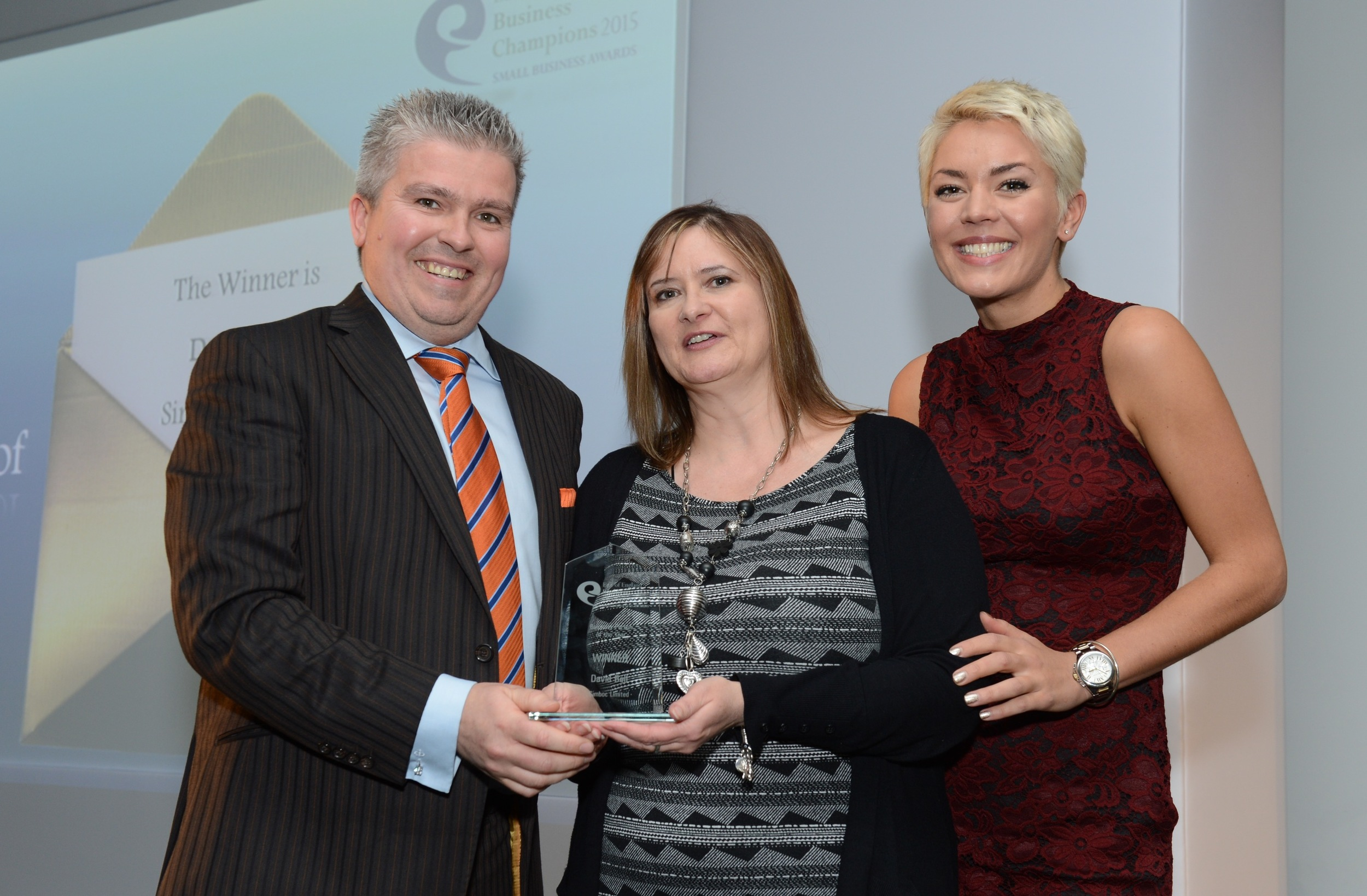 East of England Business Champion