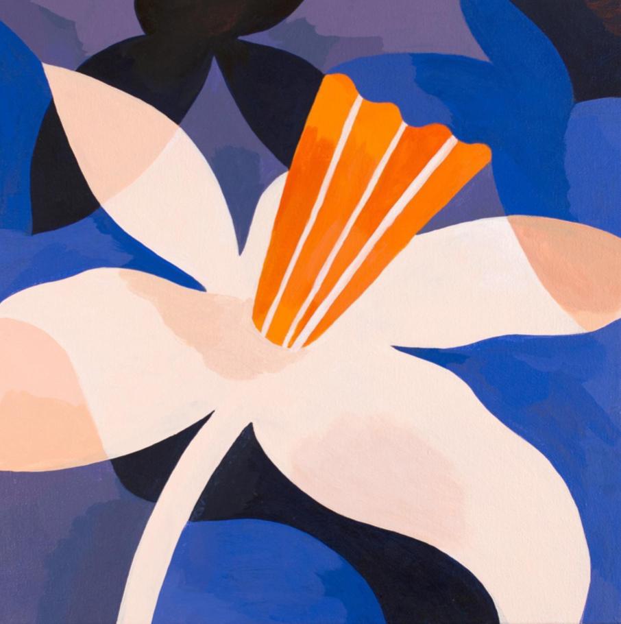 Tess Rubinstein,   A Jug of Wine, a Table in the Sun.