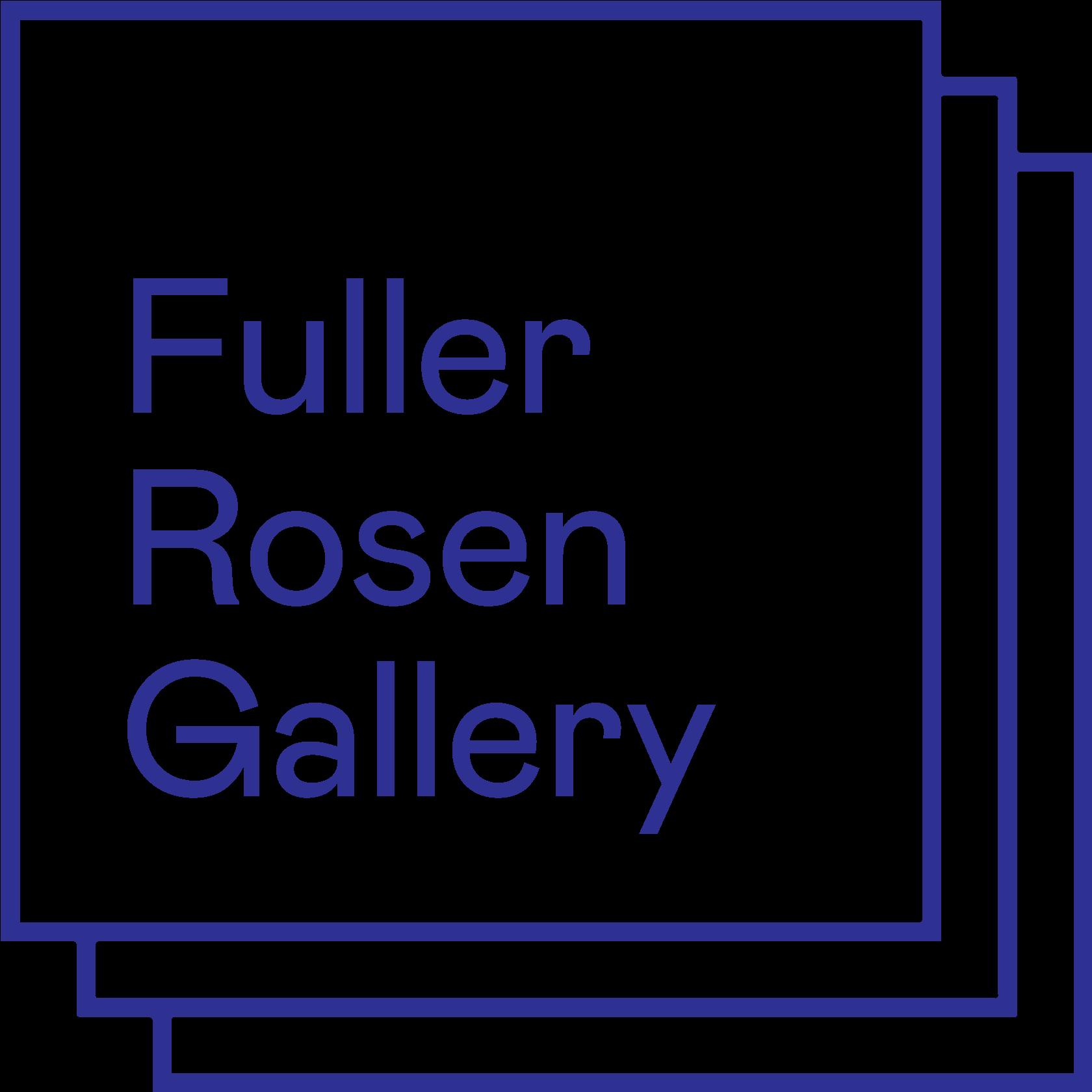 fuller rosen gallery