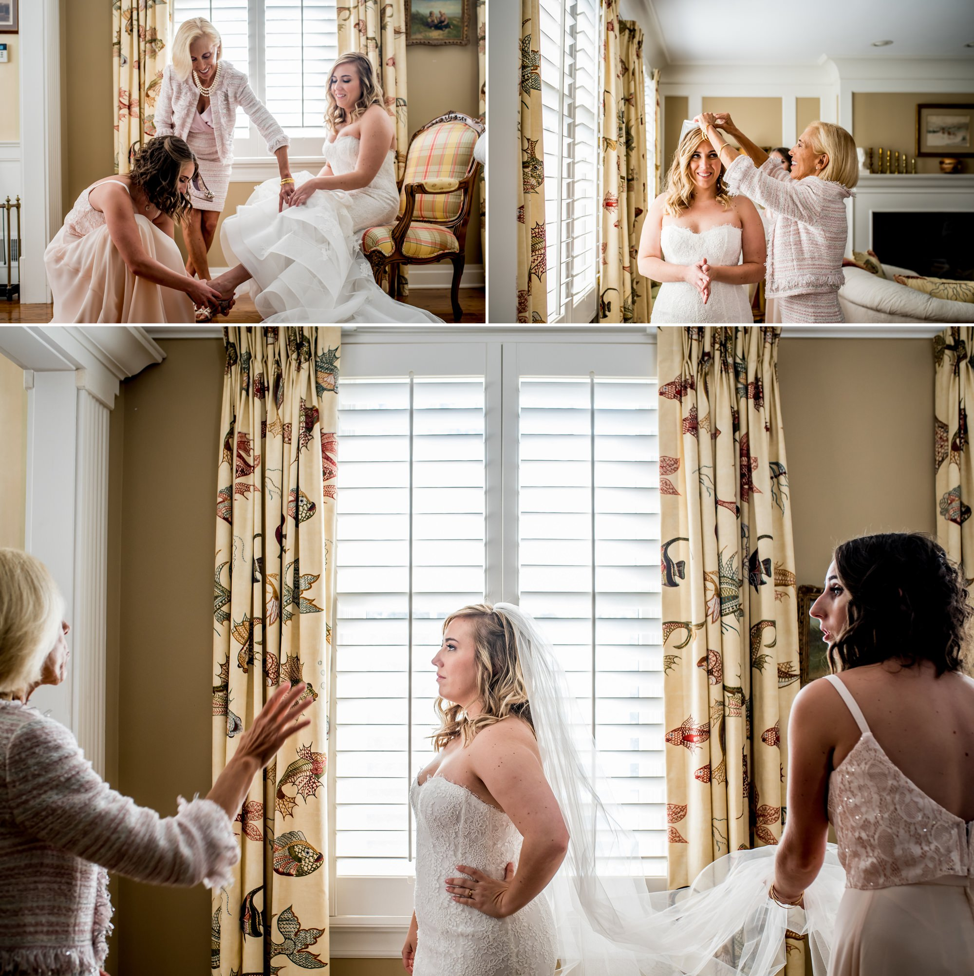 SPRING LAKE BATH AND TENNIS CLUB WEDDING | ST. CATHERINE'S CHURCH WEDDING | SPRING LAKE PHOTOGRAPHERS | MONMOUTH COUNTY PHOTOGRAPHERS | NJ PHOTOGRAPHERS