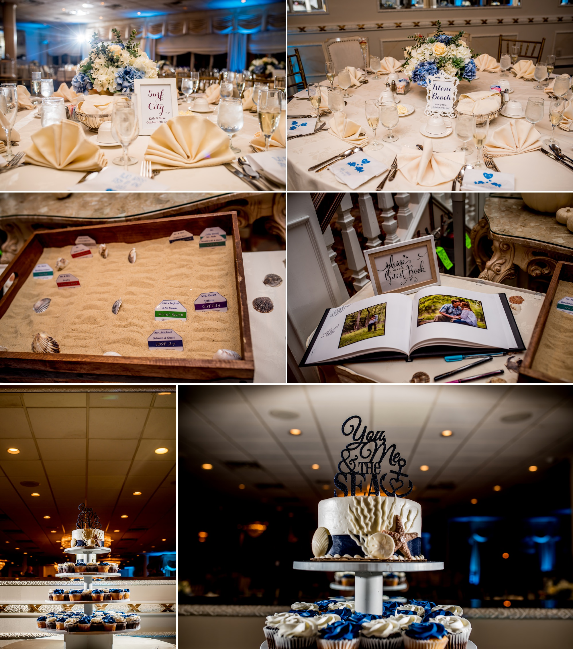 Rossi Wedding | Spring Lake Wedding | Toms River Wedding | NJ Photographer | Spring Lake, NJ | Monmouth County Wedding | Ocean County Wedding | The Breakers on The Ocean