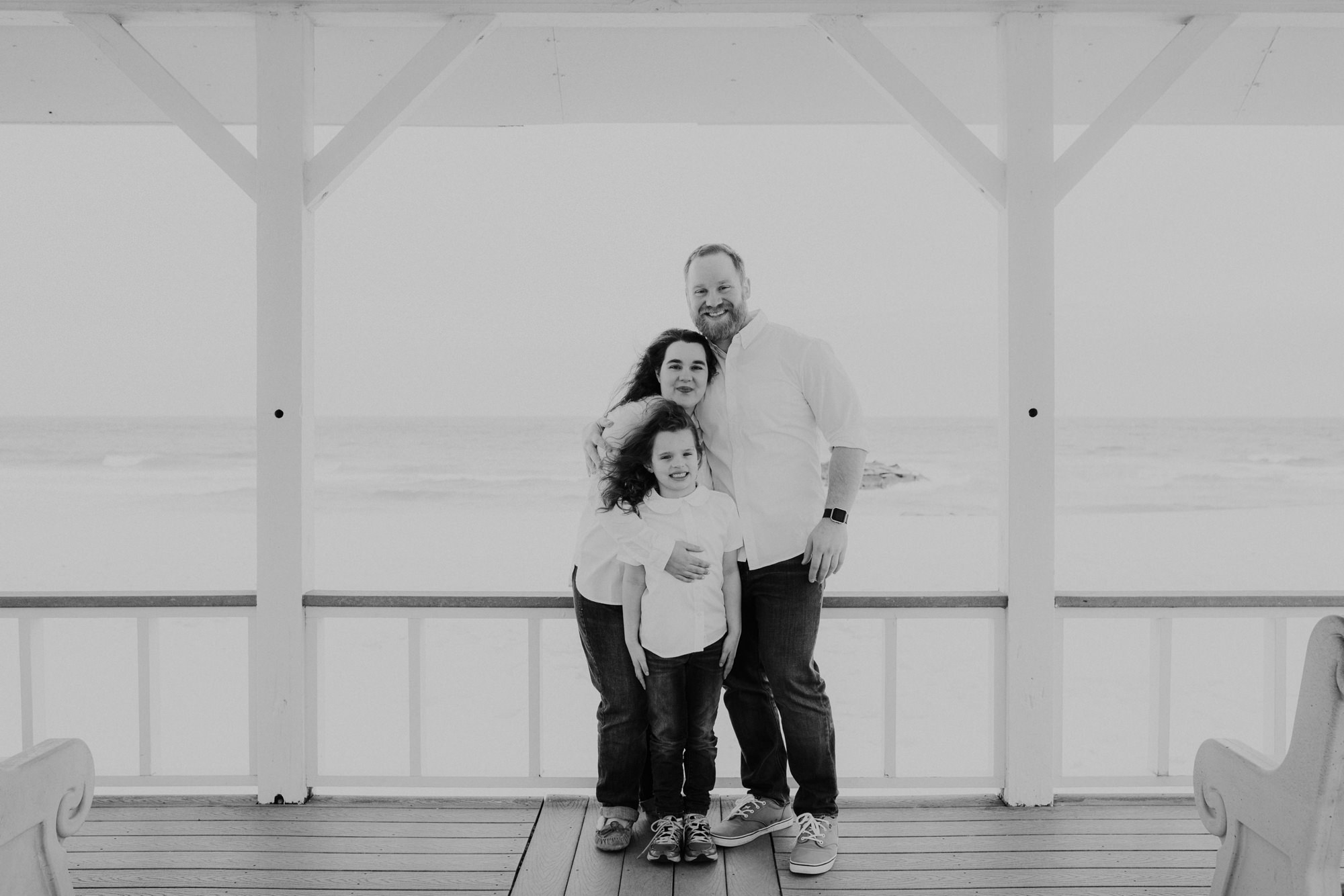 Spring Lake NJ Family Session | NJ Mini Session Photography | Family Photography | NJ Family Photography | NJ Photography | Beach Family Session Spring Lake NJ