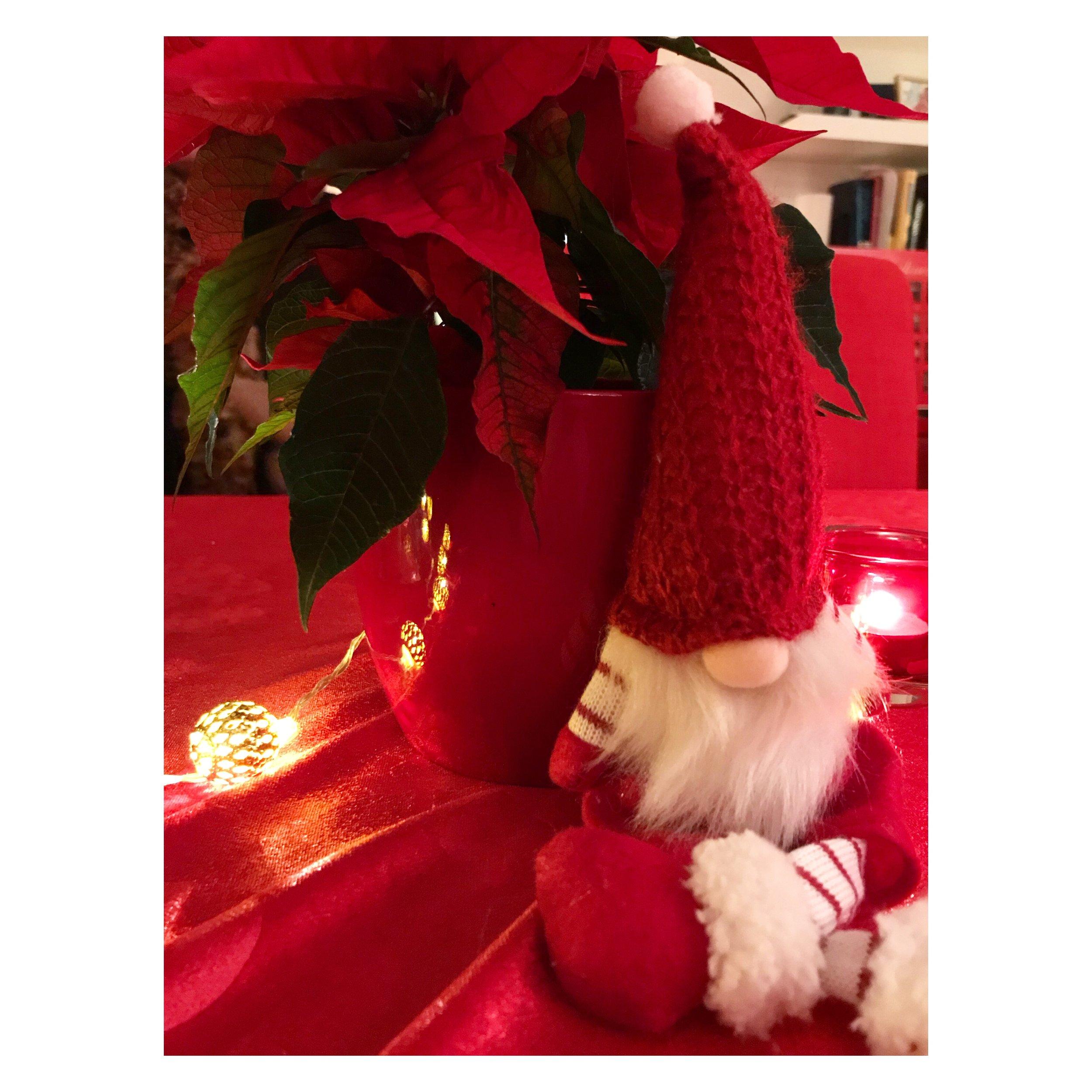 Efter detta år med många roliga händelser och projekt går vi nu på välbehövligt jullov. Vi vill önska er alla en riktigt god jul & gott nytt år så ses vi igen under det nya året!