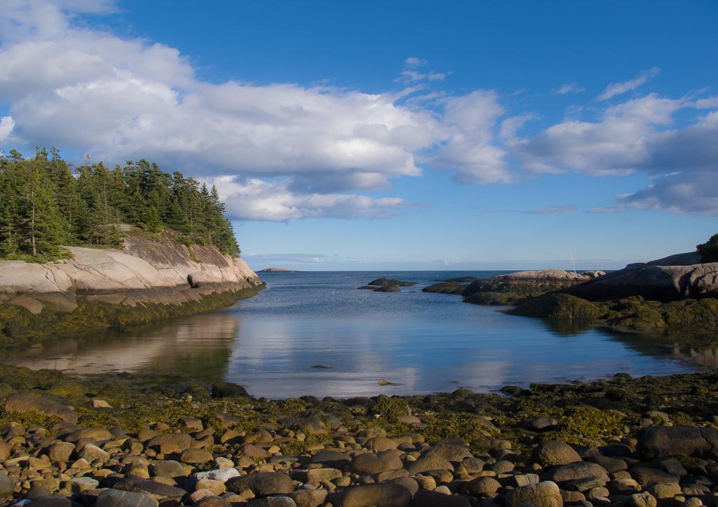 Great Wass Island - Maine