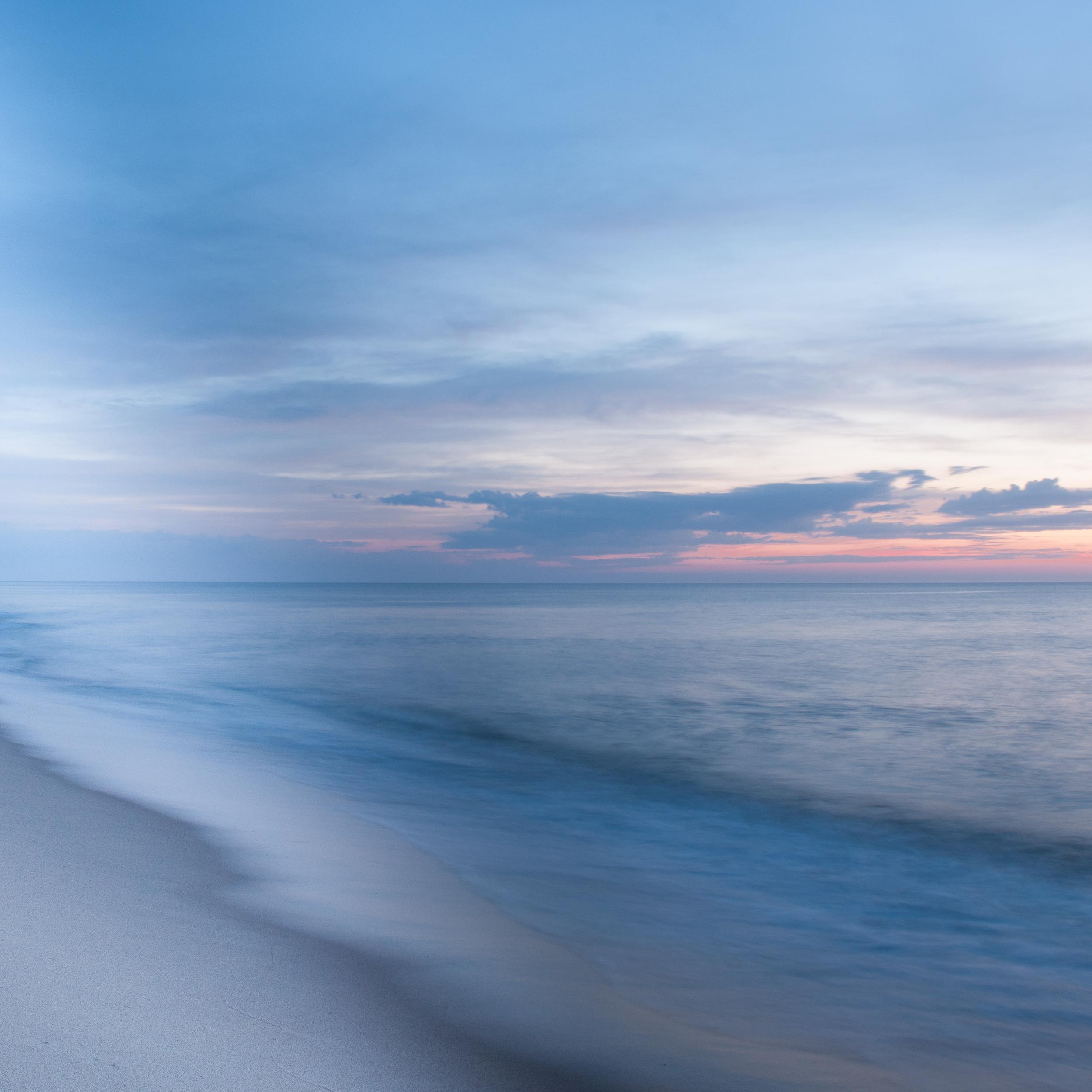 Nauset Beach Sunrise - Orleans, Massachusetts