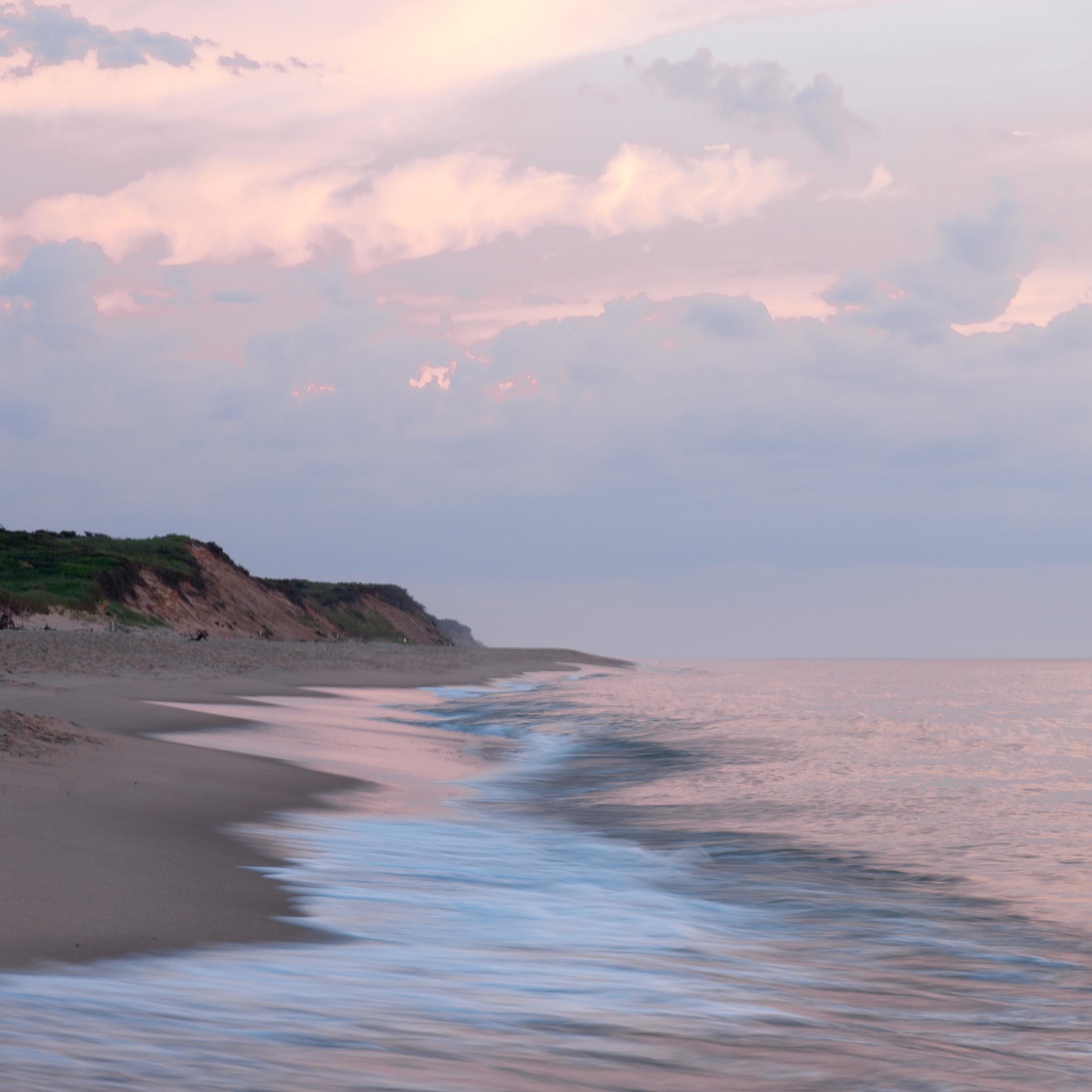 Nauset Beach Dawn - Orleans, Massachusetts