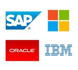 SAP Oracle IBM Microsoft Peoplesoft Mobile Application.jpeg