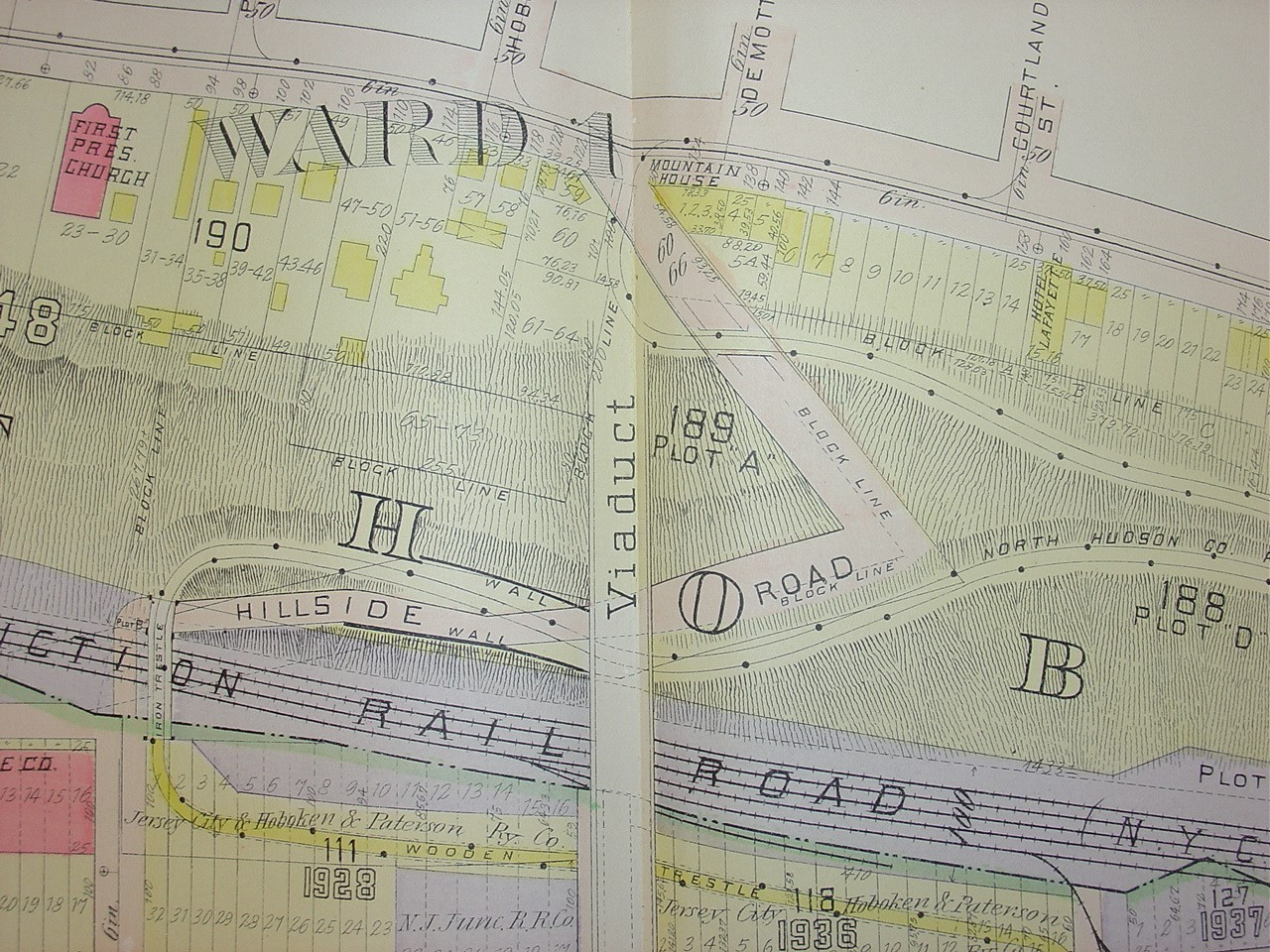 14th Street Viaduct and Manhattan Ave Wall (projected)_1909.jpg