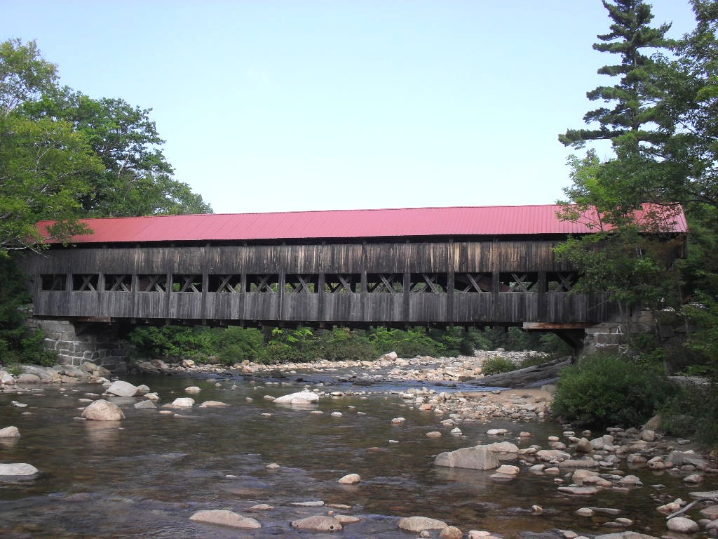 Albany Covered Bridge, 1858.JPG