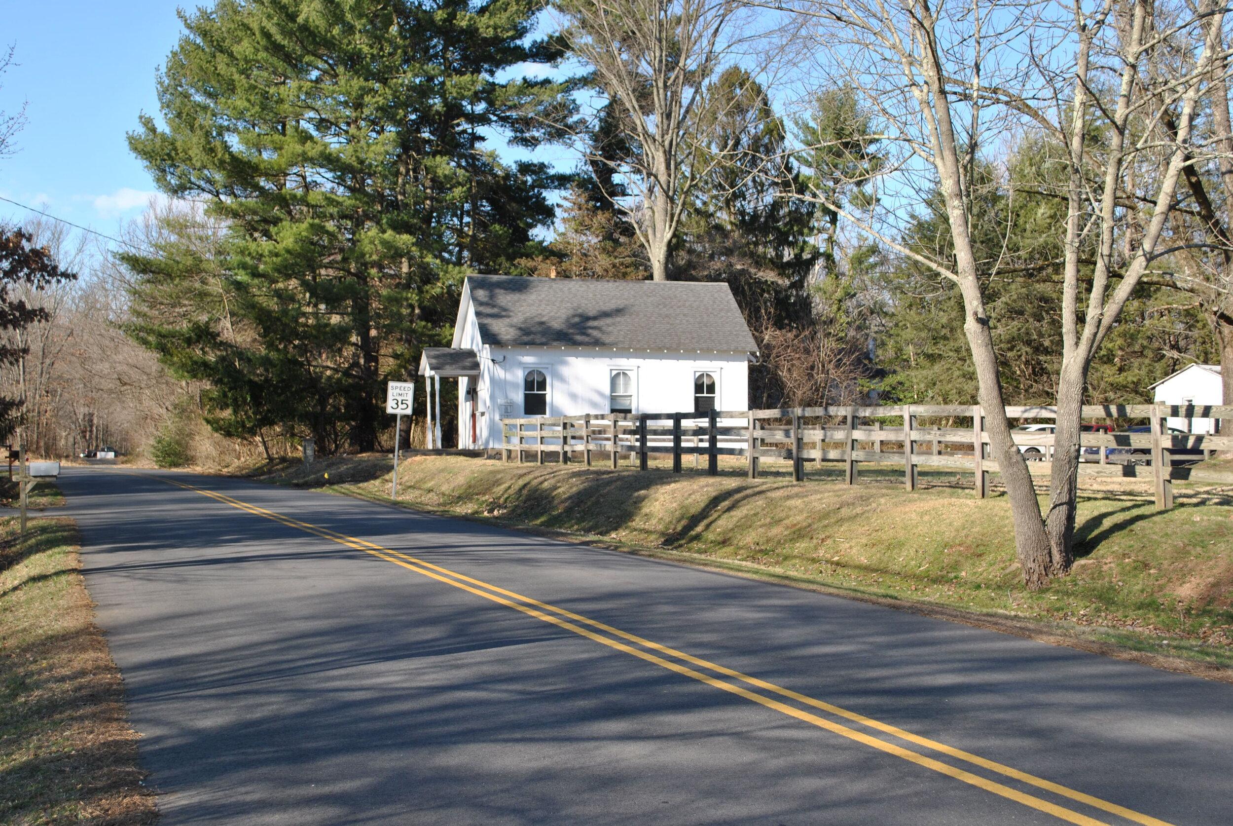 NJ_Somerset County_Mount Zion African Methodist Episcopal (AME) Church_0001.JPG