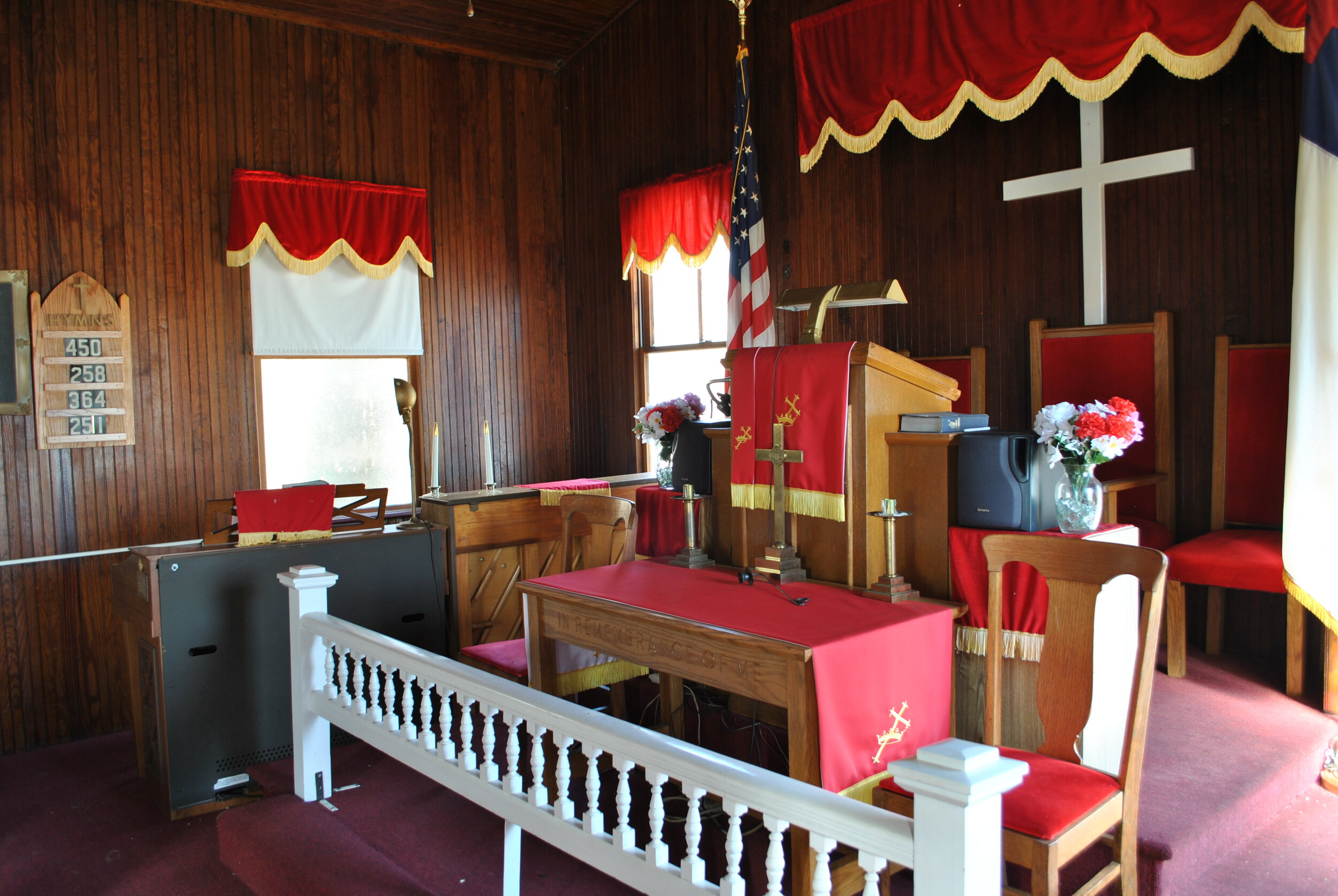NJ_Somerset County_Mount Zion African Methodist Episcopal (AME) Church_0014.JPG