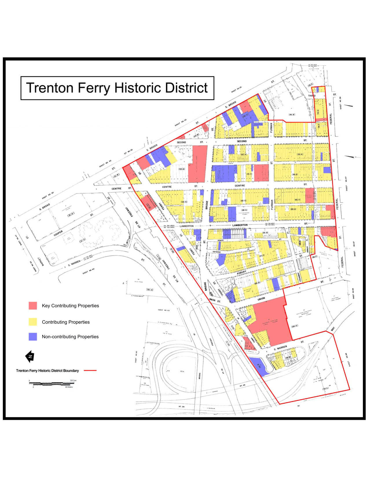 12018 Trenton Ferry HD Nomination_Key Map to Contributing Properties_1.jpg