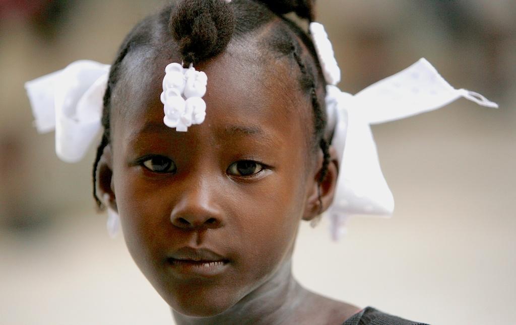 Haiti Outreach Ministries.TerreNoire, Haiti.