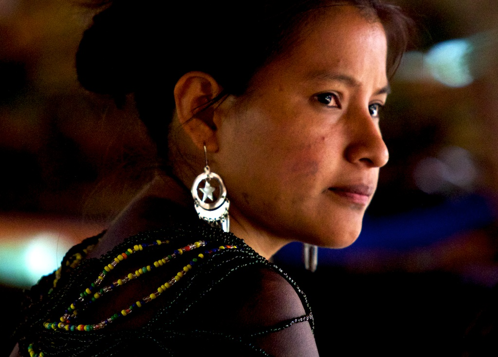 Embéra tribe, Panama