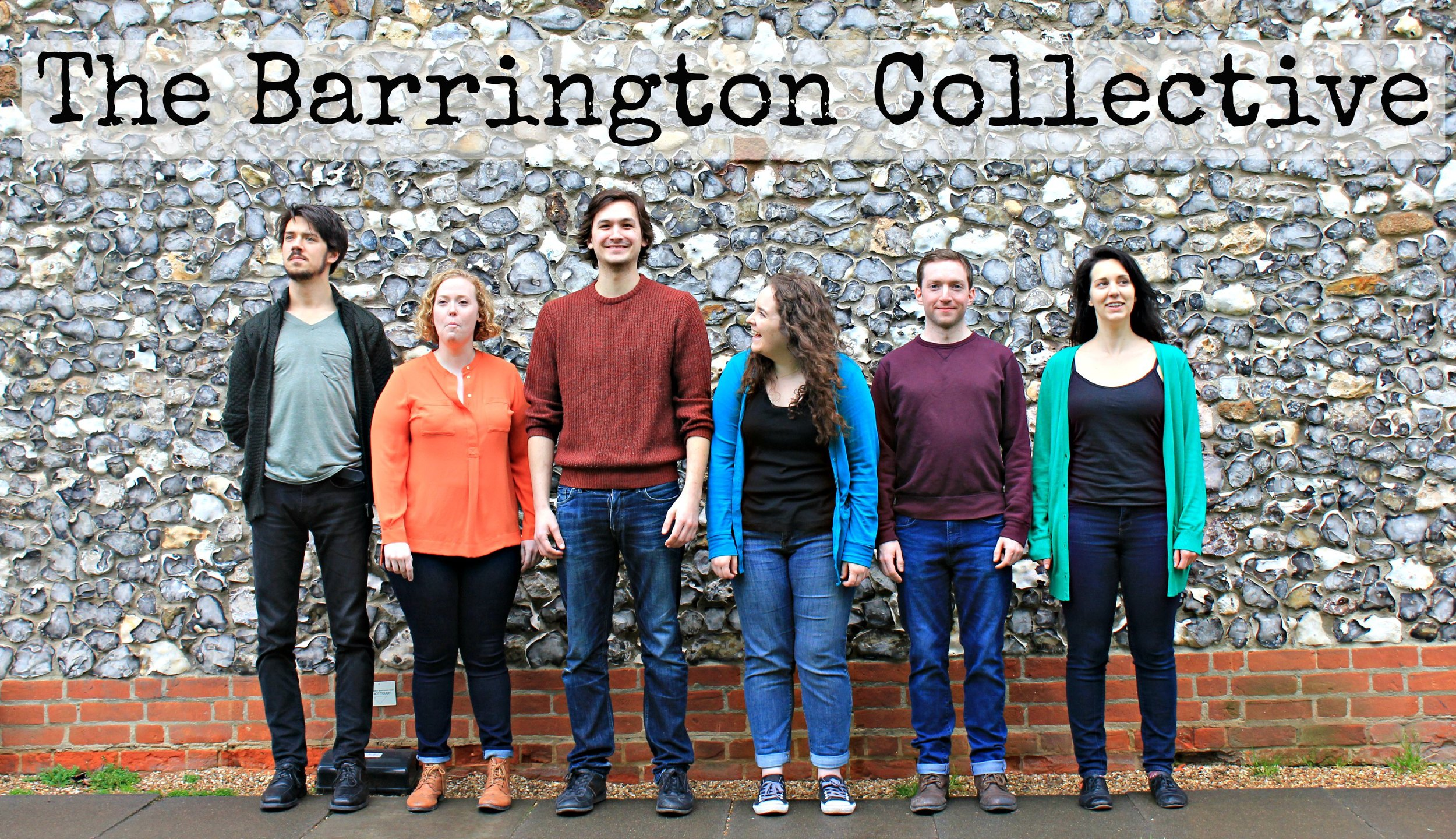Barrington Collective