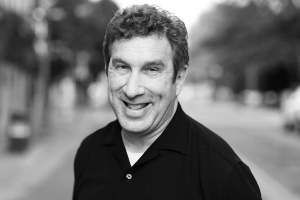 Mark Harvey Levine - Playwright Photo.jpg
