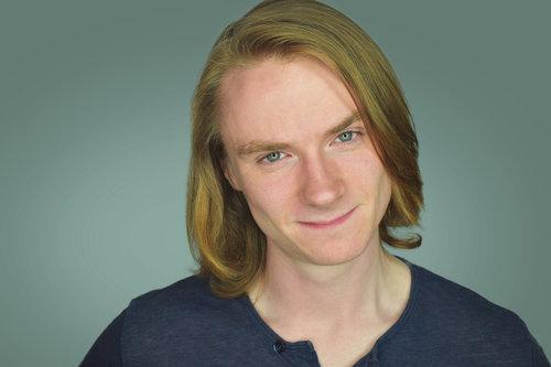 Issac Allen Miller - Adam