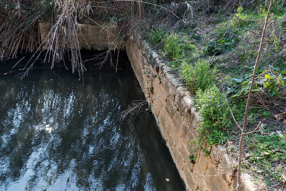 Aqueduc de Frénicoupe