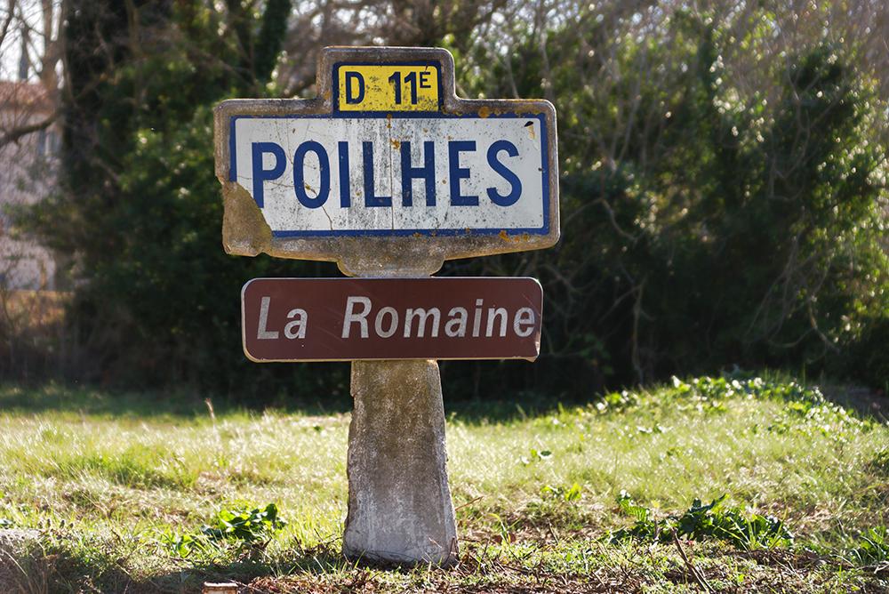 Bienvenue à Poilhès