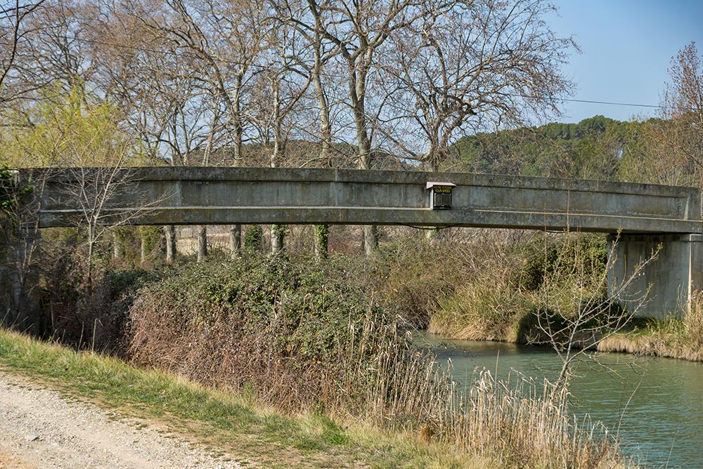 Pont de Malviès