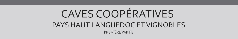 Réalisée pour le Pays d'Art et Métiers / Pays Haut Languedoc et Vignobles