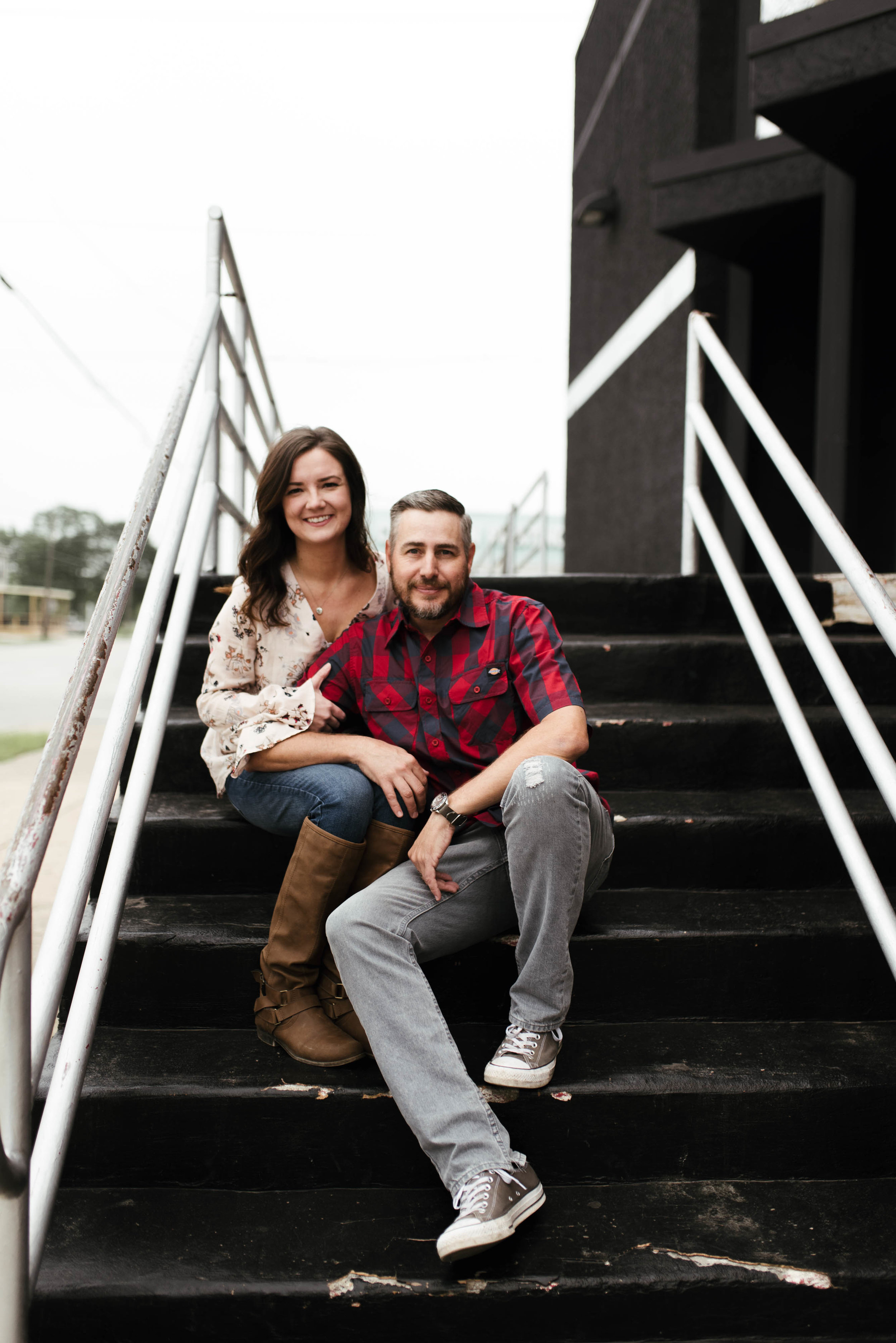 east end engagement session, houston, tx | Fort Worth photographer | www.jordanmitchellphotography.com