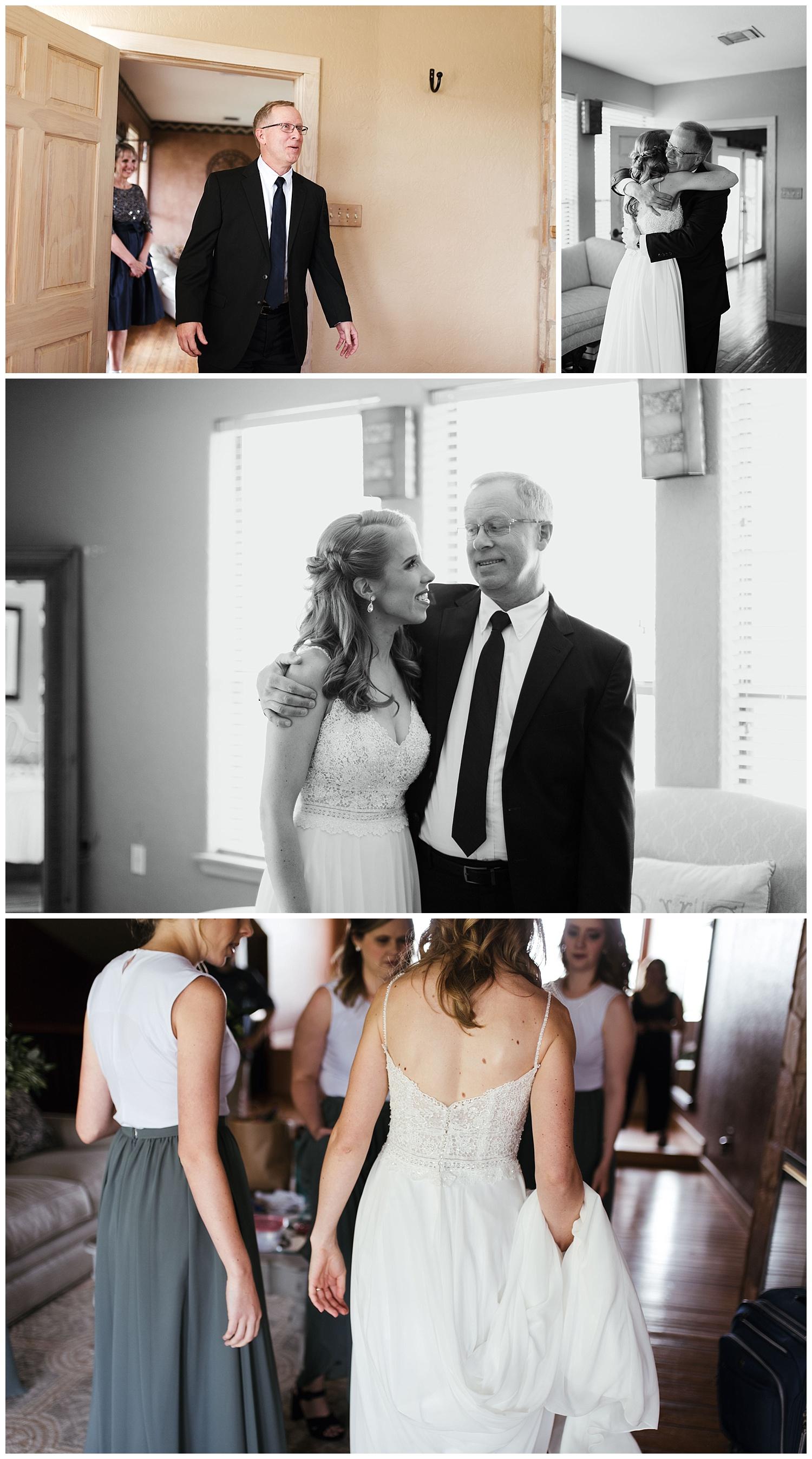 Dripping Springs, Texas Wedding | Memory Lane Event Center | Fort Worth Wedding Photographer | www.jordanmitchellphotography.com