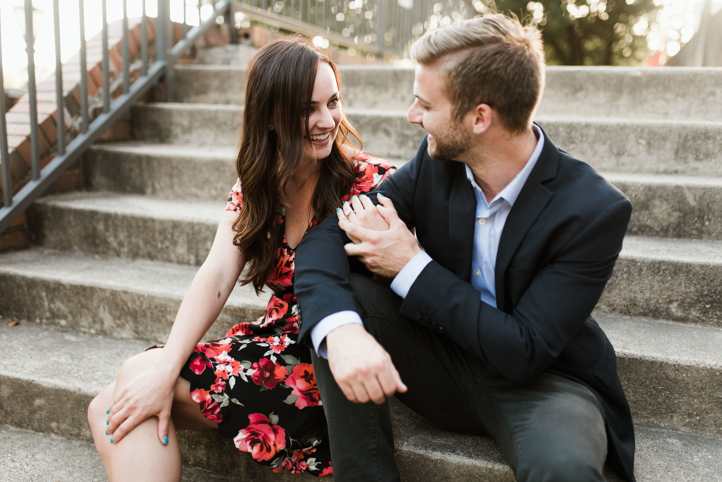 surprise dallas proposal | dallas photographer photographer | Fort Worth wedding photographer | www.jordanmitchellphotography.com