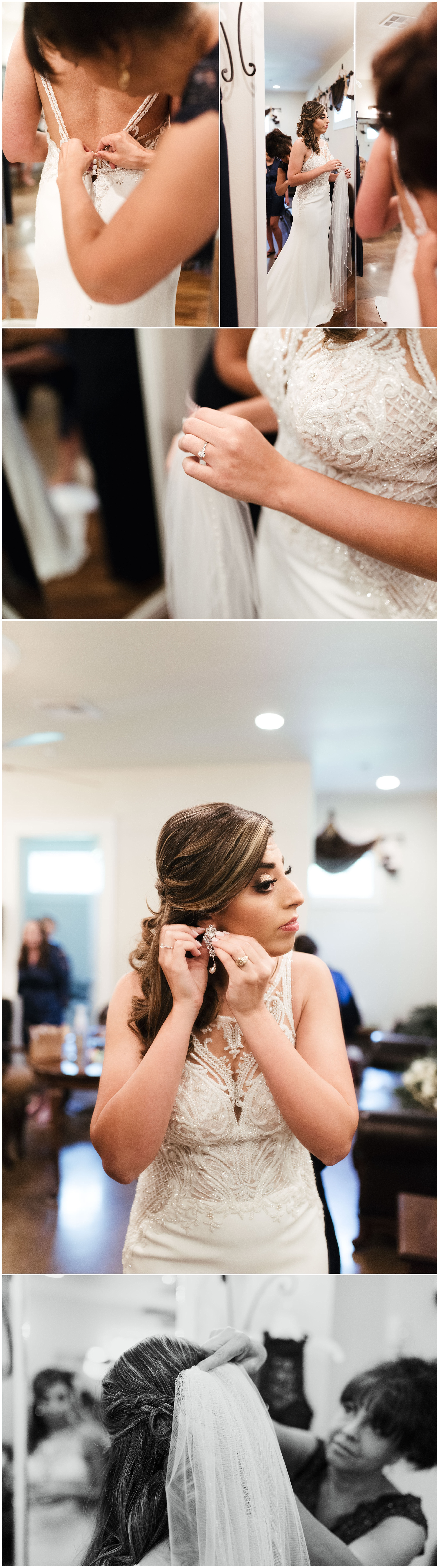 Magnolia Manor Wedding | Fort Worth Wedding Photographer | Dallas Wedding Photographer |www.jordanmitchellphotography.com