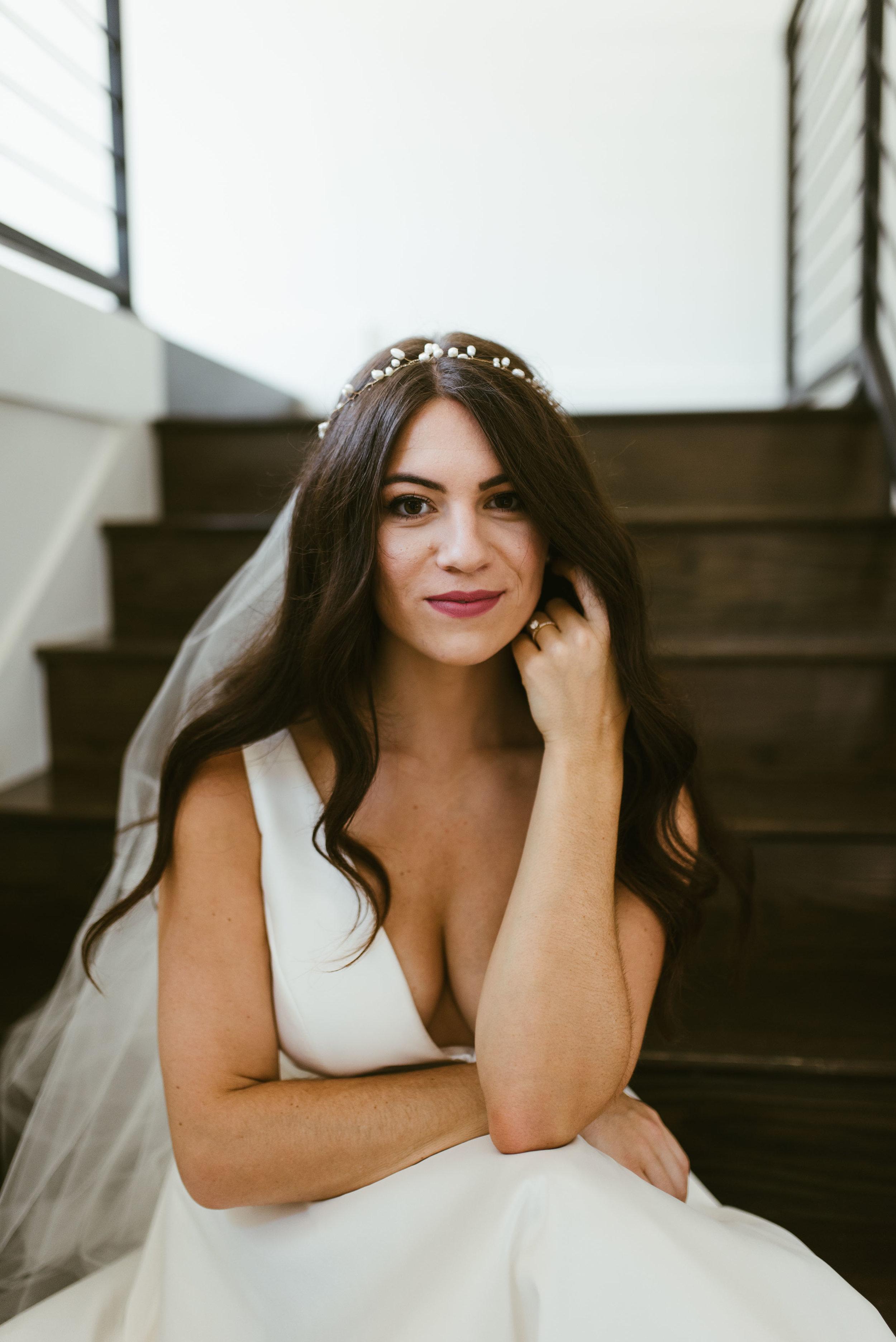 Hayes Hollow Bridal Session | Fort Worth Wedding Photographer | Dallas Wedding Photographer | www.jordanmitchellphotography.com