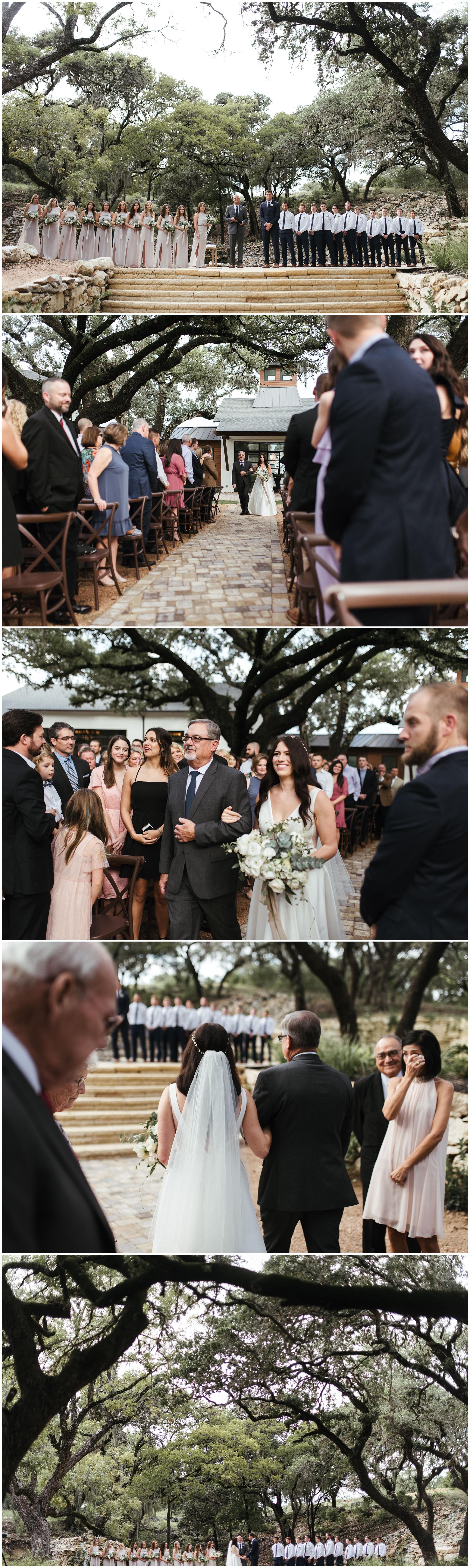 Hidden Falls Wedding   Kennedi+Marshall   Fort Worth Wedding Photographer   www.jordanmitchellphotography.com