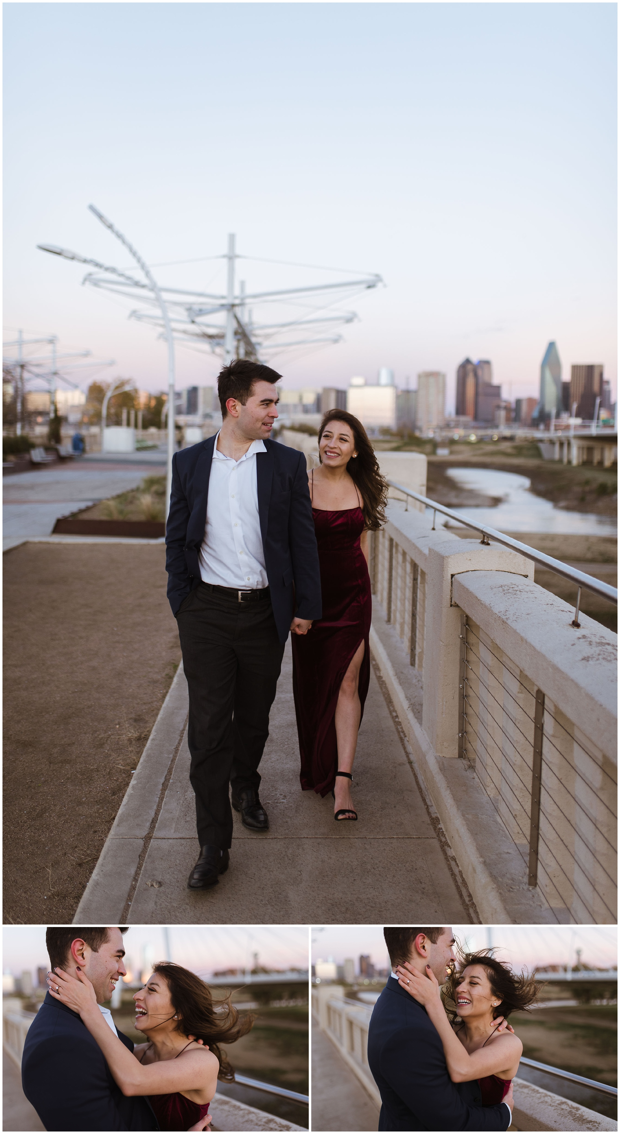 Dallas Engagement Session   Fort Worth Wedding Photographer   Dallas Wedding Photographer   www.jordanmitchellphotography.com