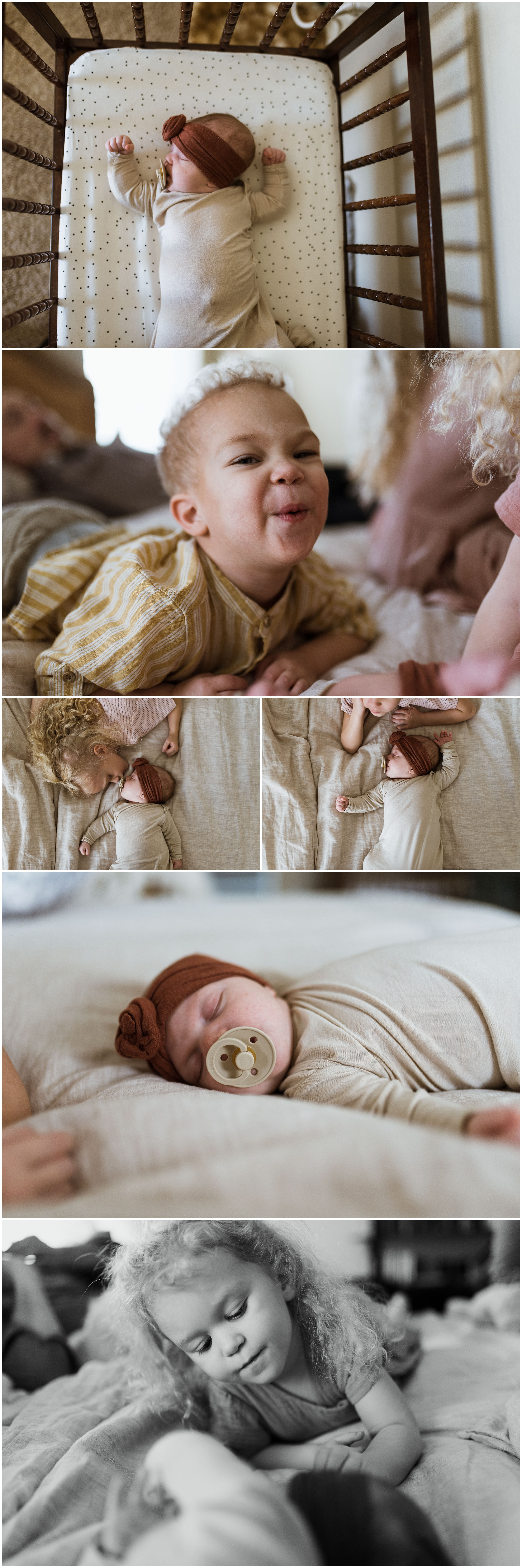 Fort Worth Lifestyle Newborn session | Fort Worth lifestyle photographer | www.jordanmitchellphotography.com