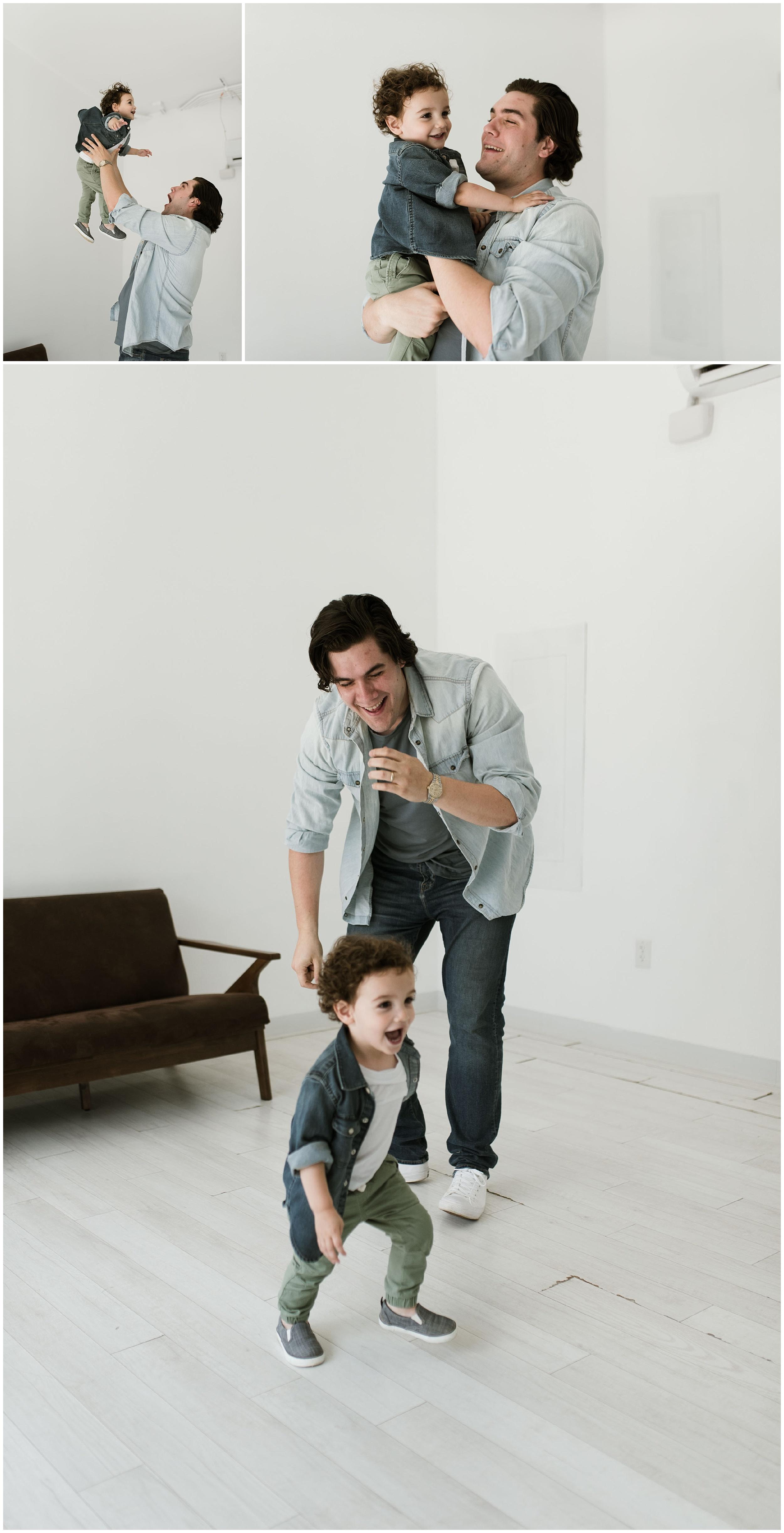 Fort Worth Family Photographer | Lumen Room Fort Worth | Fort Worth Lifestyle Photographer | www.jordanmitchellphotography.com