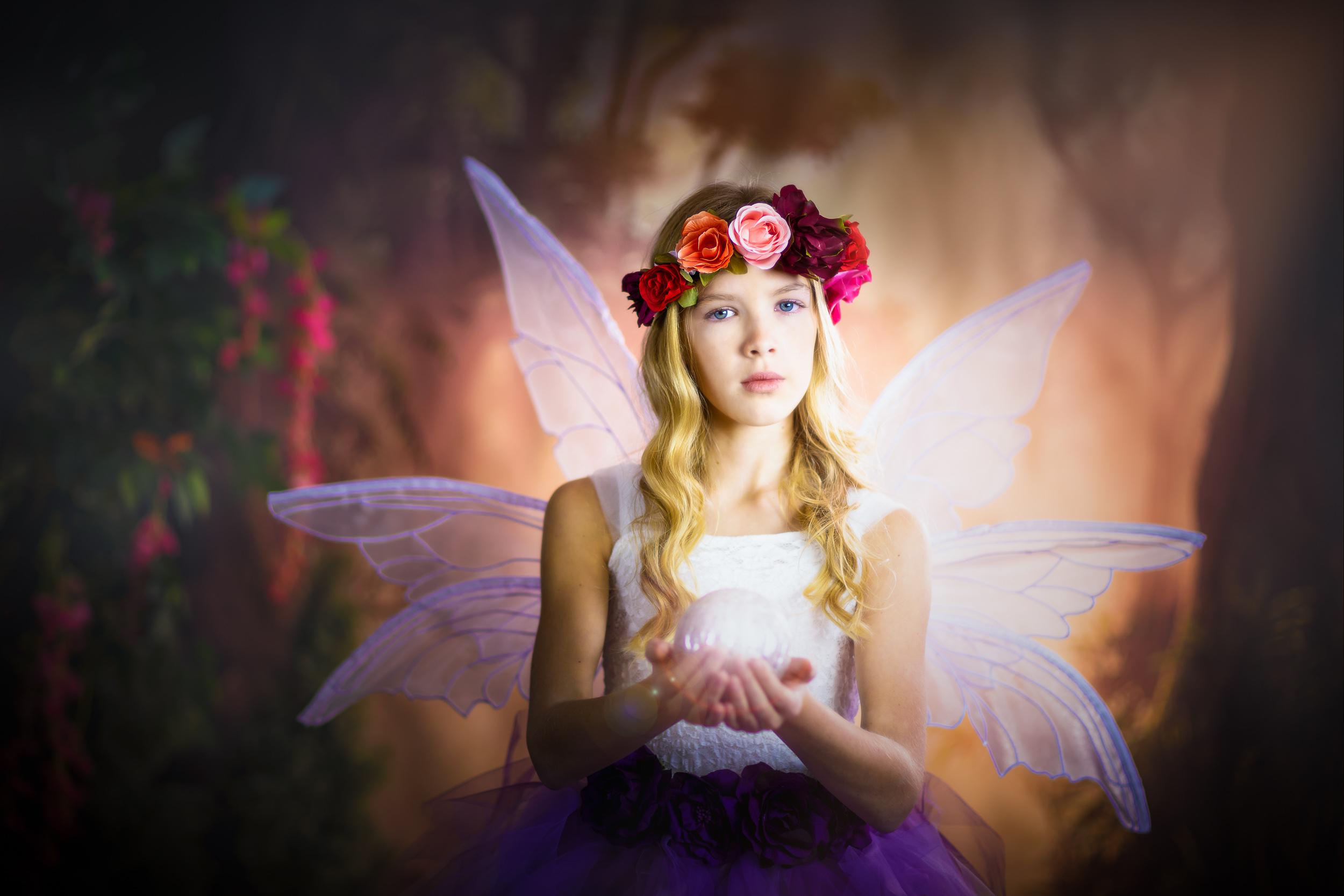 Enchanted_Fairy_Portraits