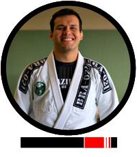 Professor Marcos Cerqueira