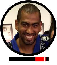 Thiago Rogerio