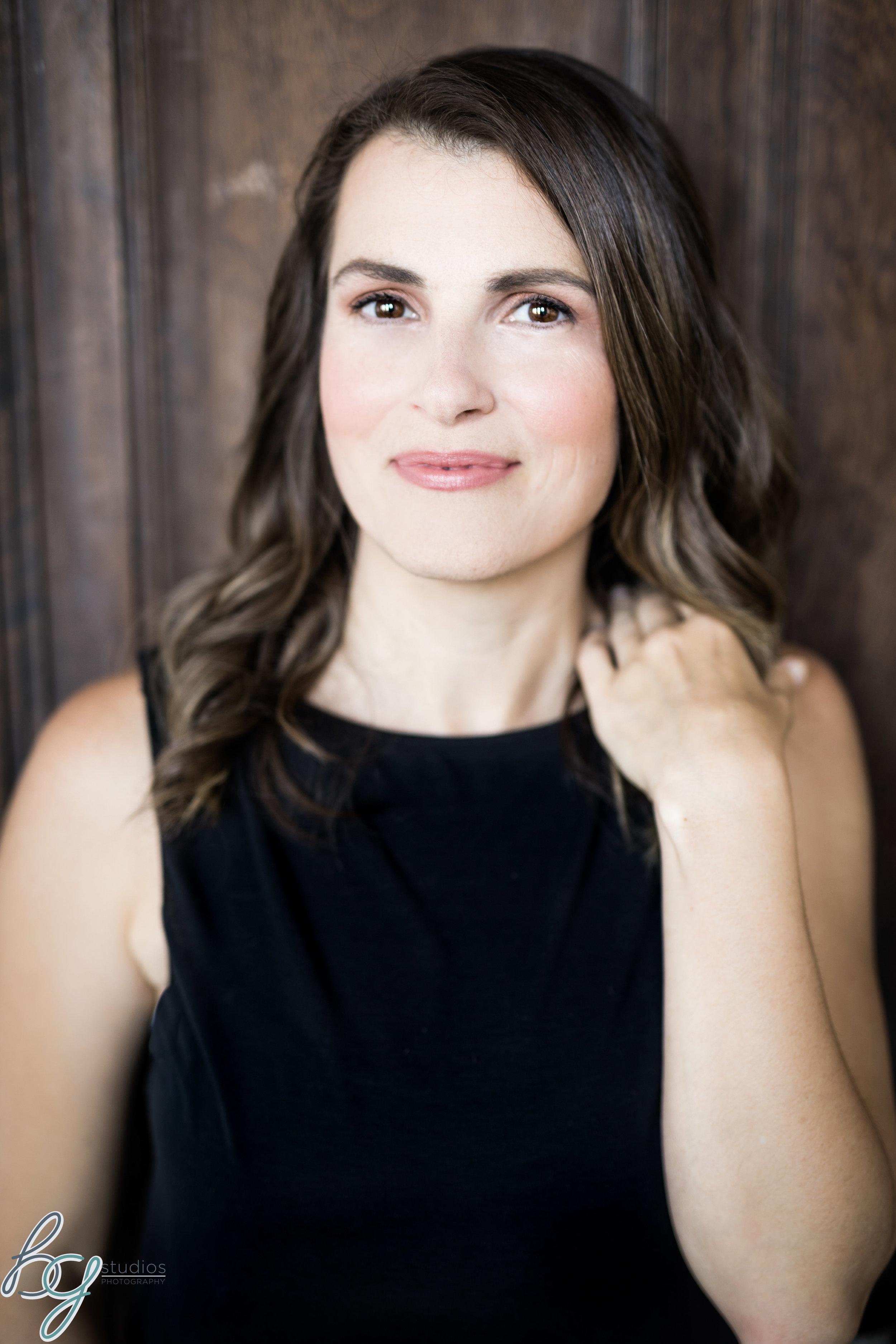 Photo: Brandi Keltner, BGstudios Photography Makeup and hair: Emily Edgar, Emily Edgar Makeup