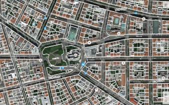 iKatastr - Zde si můžete zobrazit katastr s podkladovými mapami třeba ze seznamu nebo Googlu