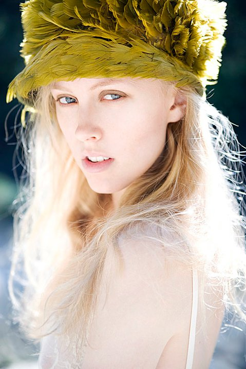 Austin, TX Model: Taylor Dean Wardrobe: Amanda DeLeon Photo: Laura Johnston 2010
