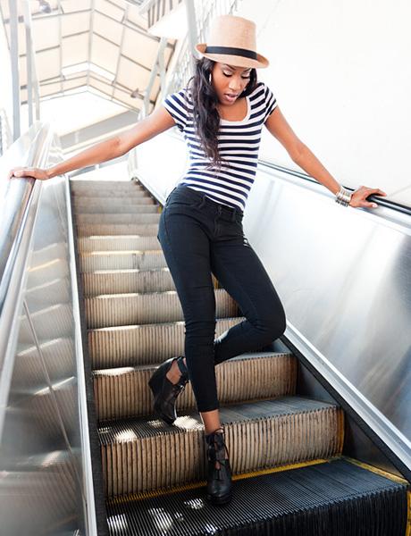Orlando, FL Model: Myam Photo: Laura Johnston 2010