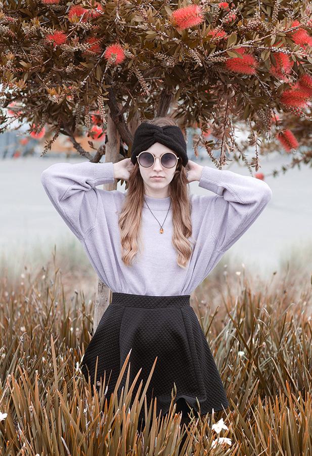San Jose, CA Model: Kayla Johnston Photo: Laura Johnston 2017