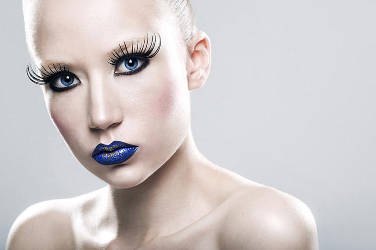 Raleigh, NC Model: Josephine Makeup: Elaine Harrison Photo: Laura Johnston 2011