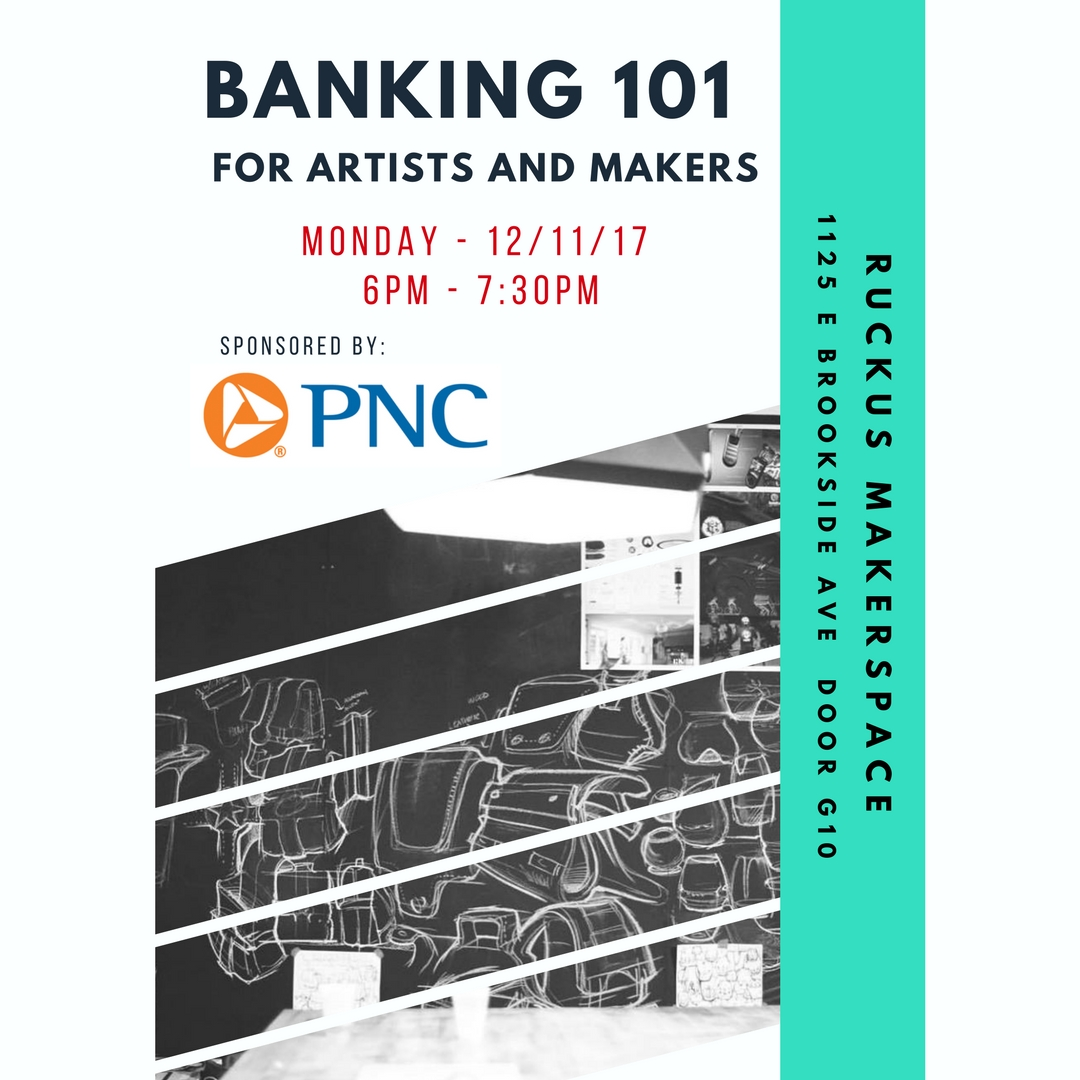 IG Post PNC Bank - Banking 101 for Makers and Artists.jpg