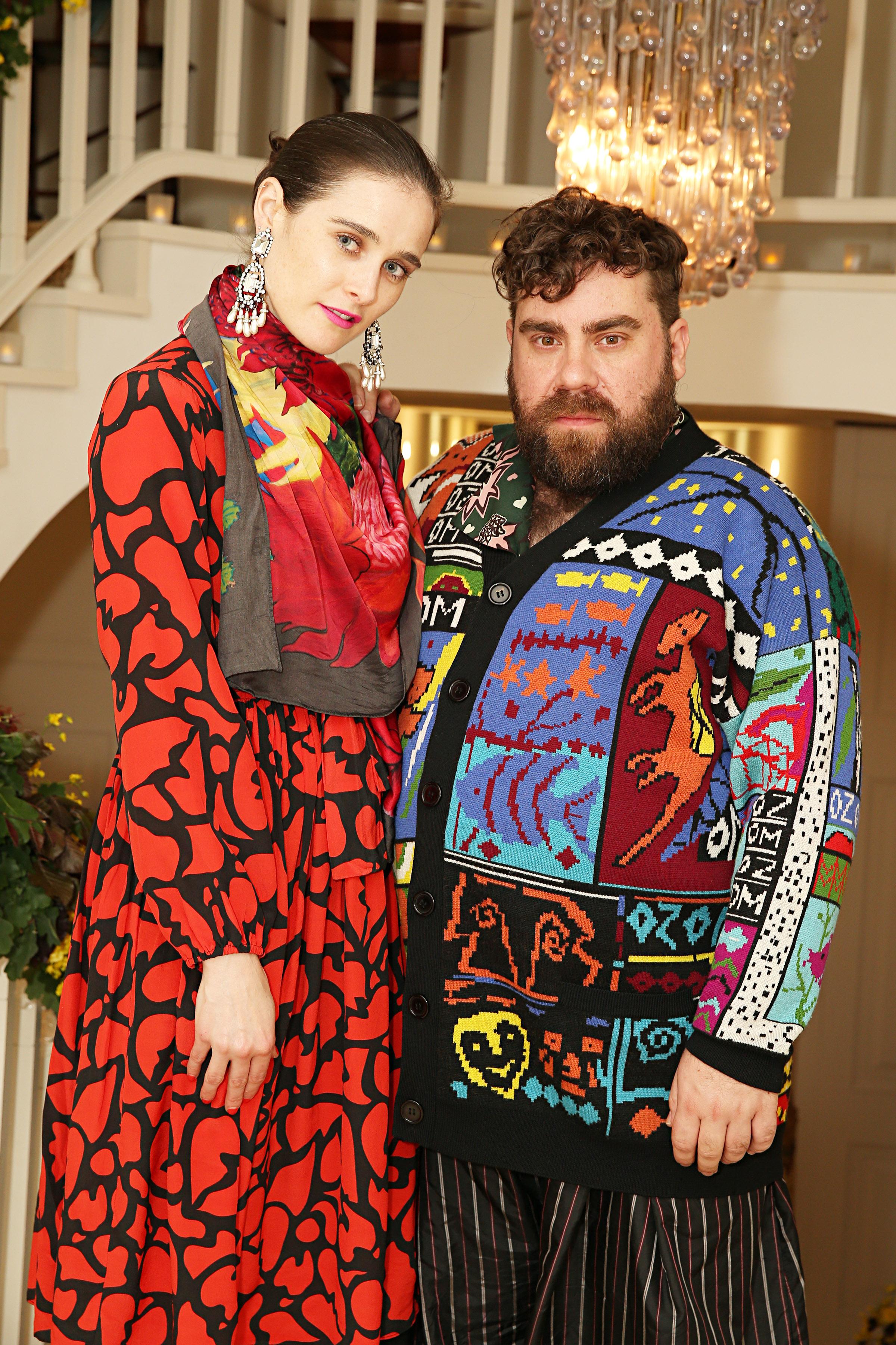 Australian Fashion Walk of Style